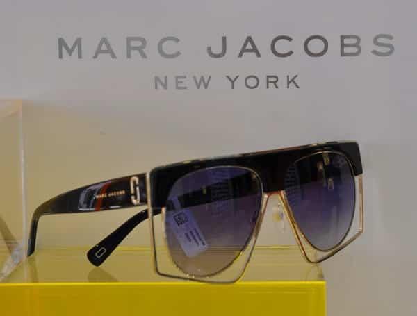 Marc Jacobs New York Marc312/s 80790 Kadın Güneş Gözlüğü